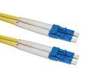 Picture of OS1 LC to LC Patch Cables